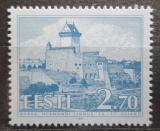Poštovní známka Estonsko 1993 Hermannsburg Mi# 218
