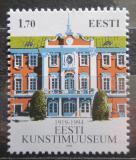 Poštovní známka Estonsko 1994 Muzeum umění Mi# 238