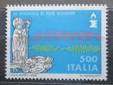 Poštovní známka Itálie 1988 Boj s epilepsií Mi# 2042