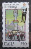 Poštovní známka Itálie 1988 Folklór Mi# 2057