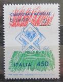 Poštovní známka Itálie 1989 MS ve fotbale Mi# 2102