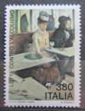 Poštovní známka Itálie 1987 Umění, Edgar Degas Mi# 2017