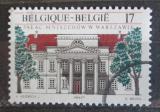 Poštovní známka Belgie 1998 Palác Mniszech ve Varšavě Mi# 2834