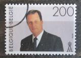 Poštovní známka Belgie 1995 Král Albert II. Mi# 2651 Kat 10€