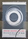 Poštovní známka Belgie 2001 Grafika Mi# 3028