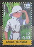 Poštovní známka Belgie 2001 Komiks Mi# 3098