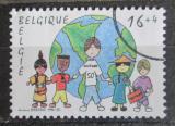 Poštovní známka Belgie 1996 UNICEF Mi# 2722