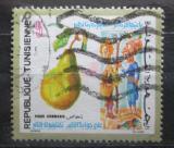 Poštovní známka Tunisko 1971 Hruška Mi# 763