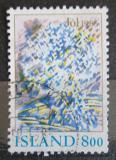 Poštovní známka Island 1985 Vánoce Mi# 642