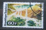 Poštovní známka Togo 1975 Vodopády Ayome Mi# 1091