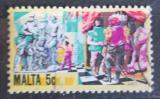 Poštovní známka Malta 1981 Umění Mi# 640