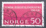 Poštovní známky Norsko 1963 Textilní průmysl, 150. výročí Mi# 502