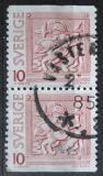 Poštovní známky Švédsko 1975 Archeologické nálezy Mi# 894 xDo-Du