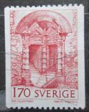 Poštovní známka Švédsko 1978 Evropa CEPT, zámek Örebro Mi# 1015
