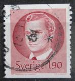 Poštovní známka Švédsko 1984 Král Karel XVI. Gustav Mi# 1276