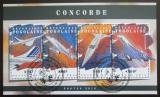 Poštovní známky Togo 2018 Concorde Mi# 8847-50 Kat 13€