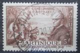 Poštovní známka Martinik 1935 Victor Schoelcher, politik Mi# 159 Kat 12€