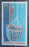 Poštovní známka Francouzská Polynésie 1970 Lov perel Mi# 115