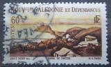 Poštovní známka Nová Kaledonie 1948 Sanatorium Ducas Mi# 330
