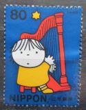 Poštovní známka Japonsko 2000 Den psaní Mi# 3001