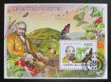 Poštovní známky Komory 2009 Hmyz, William Kirby Mi# Block 464 Kat 15€