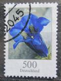 Poštovní známka Německo 2011 Hořec bezlodyžný Mi# 2877 Kat 9€
