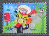 Poštovní známka Austrálie 2006 Pošťačka Kate Mi# 2670