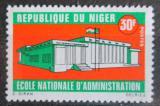Poštovní známka Niger 1969 Národní škola administrativy Mi# 223