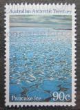 Poštovní známka Australská Antarktida 1985 Ledová země Mi# 71