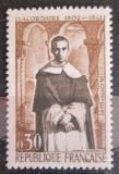 Poštovní známka Francie 1961 Pere Lacordaire Mi# 1341