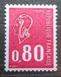 Poštovní známka Francie 1974 Marianne Mi# 1889 x