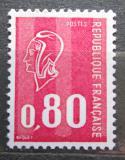 Poštovní známka Francie 1974 Marianne Mi# 1889 y