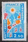 Poštovní známka Francie 1977 Region Languedoc-Roussillon Mi# 2007