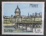 Poštovní známka Francie 1978 Umění, Bernard Buffet Mi# 2070