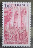 Poštovní známka Francie 1979 Palais Royal, 200. výročí Mi# 2153