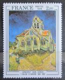 Poštovní známka Francie 1979 Umění, Vincent van Gogh Mi# 2176
