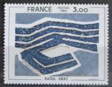 Poštovní známka Francie 1980 Umění Mi# 2193
