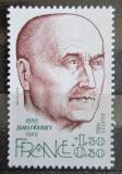 Poštovní známka Francie 1980 Jean Monnet Mi# 2198