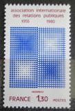 Poštovní známka Francie 1980 IPRA, 25. výročí Mi# 2211