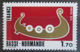 Poštovní známka Francie 1978 Region Basse Normandie Mi# 2091