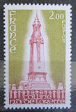 Poštovní známka Francie 1978 Památník General-Maistre Mi# 2097