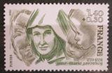 Poštovní známka Francie 1981 Anne-Marie Javouhey Mi# 2246
