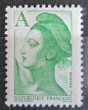 Poštovní známka Francie 1986 Svoboda, Eugene Delacroix Mi# 2557