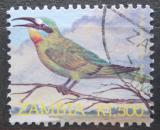 Poštovní známka Zambie 2002 Vlha malá Mi# 1409