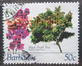 Poštovní známka Barbados 2005 Majidea zanguebarica Mi# 1099 I