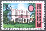 Poštovní známka Barbados 1970 Klášter St. Nicholas Mi# 308