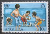 Poštovní známka Anguilla 1981 UNICEF, 35. výročí Mi# 447