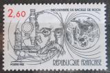 Poštovní známka Francie 1982 Robert Koch Mi# 2366