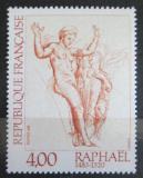 Poštovní známka Francie 1983 Umění, Raffael Mi# 2390