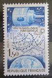 Poštovní známka Francie 1983 Meteorologie Mi# 2416
